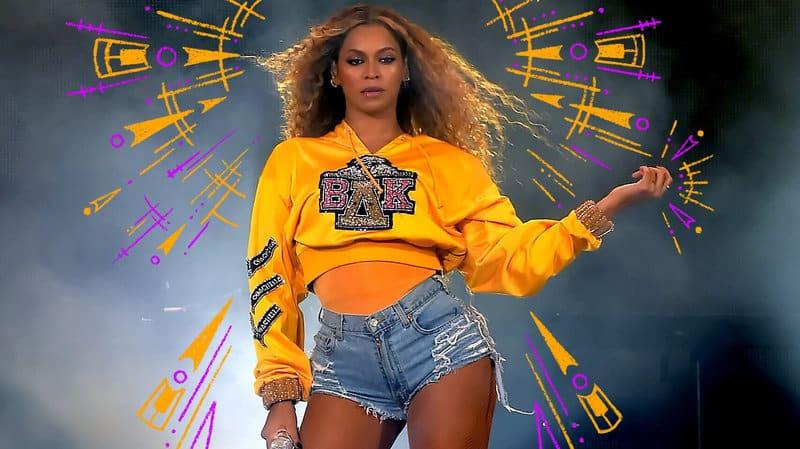 Beyonce ADA Lawsuit